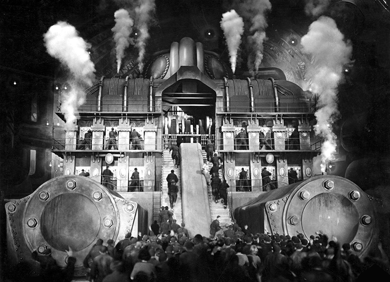 4 Fritz Lang