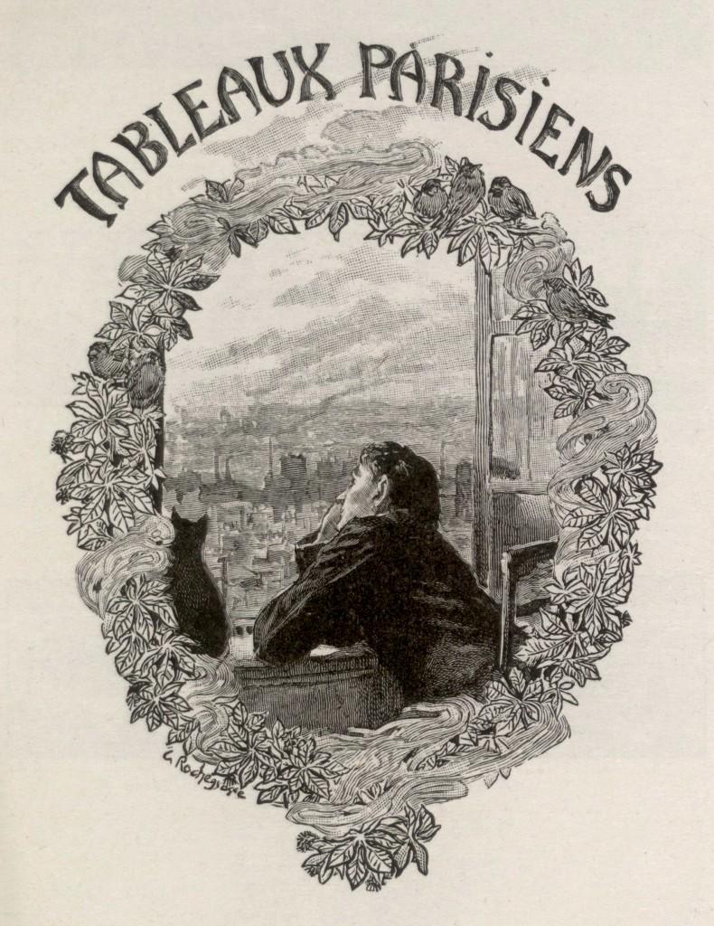 Abb_7_Baudelaire_Tableaux_parisiens,_1917